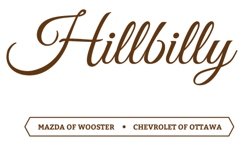 Hillbilly Highlines